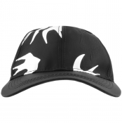 Product Image for MCQ Alexander McQueen Cap Black