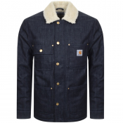 Product Image for Carhartt Fairmount Jacket Blue