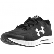 Product Image for Under Armour UA Micro Pursuit Trainers Black