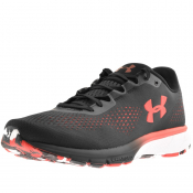 Product Image for Under Armour UA Charged Spark Trainers Black