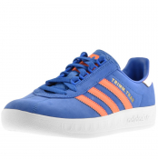 Product Image for adidas Originals Trimm Trab Trainers Blue