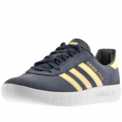 Product Image for adidas Originals Trimm Trab Trainers Navy