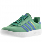 Product Image for adidas Originals Trimm Trab Trainers Green