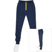 Diesel Peter Jogging Bottoms Blue