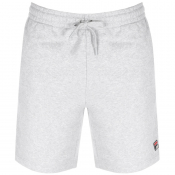 Product Image for Fila Vintage Vico Sweat Shorts Grey