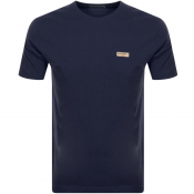 Product Image for Nudie Jeans Daniel T Shirt Navy