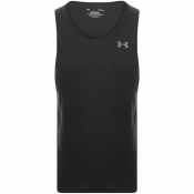 Product Image for Under Armour UA Tech 2.0 Vest T Shirt Black