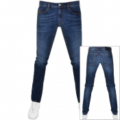 Product Image for Diesel Thommer 0890E Jeans Blue