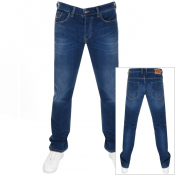 Product Image for Diesel Safado 0870F Jeans Blue