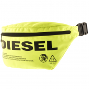 Diesel Fsuse Waist Bag Yellow
