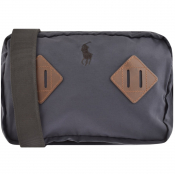 Ralph Lauren Cross Body Bag Navy