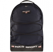 Product Image for Ralph Lauren Polo Sport Backpack Navy