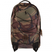 Product Image for Ralph Lauren Mountain Backpack Green