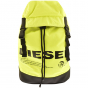 Diesel Fsuse Backpack Yellow