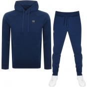Product Image for Under Armour Rival Tracksuit Navy