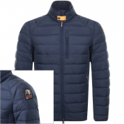 Product Image for Parajumpers Ugo Padded Jacket Navy