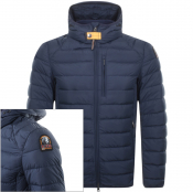 Product Image for Parajumpers Last Minute Jacket Navy