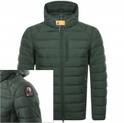 Product Image for Parajumpers Last Minute Jacket Green