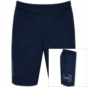 Product Image for Under Armour Tech Shorts Navy