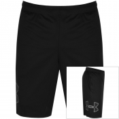 Under Armour Tech Shorts Black
