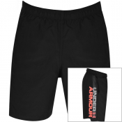 Product Image for Under Armour Logo Shorts Black