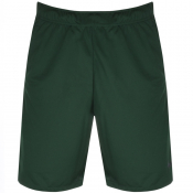 Nike Training Logo Shorts Green
