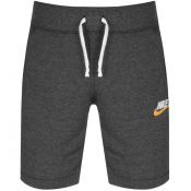 Product Image for Nike Heritage Logo Shorts Black