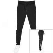 Under Armour Rival Logo Jogging Bottoms Black