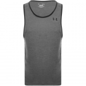 Product Image for Under Armour UA Tech 2.0 Vest T Shirt Grey