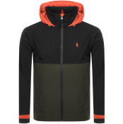 Ralph Lauren Repel Lightweight Jacket Black