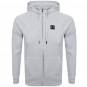 Product Image for Under Armour Rival Full Zip Hoodie Grey