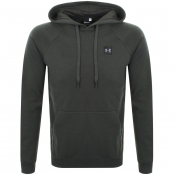 Product Image for Under Armour Rival Hoodie Green