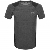 Product Image for Under Armour  MK1 Short Sleeve T Shirt Grey