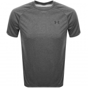 Under Armour Tech 2.0 T Shirt Grey
