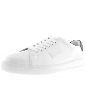 Product Image for Versace Jeans Couture Brad Logo Trainers White