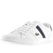 Lacoste Chaymon Trainers White