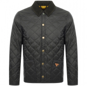 Product Image for Barbour Beacon Starling Quilted Jacket Green