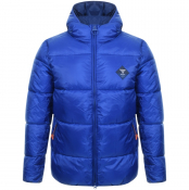 Product Image for Barbour Beacon Ross Quilted Jacket Blue