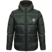 Product Image for Barbour Beacon Ross Quilted Jacket Green