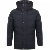 Product Image for Barbour Beeston Quilted Jacket Black