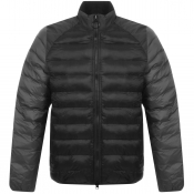Product Image for Barbour Brocken Quilted Jacket Black