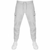 Ralph Lauren Cargo Jogging Bottoms Grey