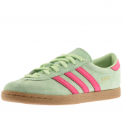 adidas Originals STADT Trainers Green