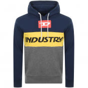 Product Image for Diesel Brandon Pullover Hoodie Blue