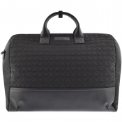 Product Image for Emporio Armani Logo Weekend Bag Navy