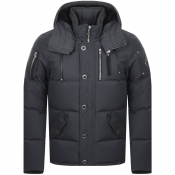 Product Image for Moose Knuckles Forrestville Jacket Grey