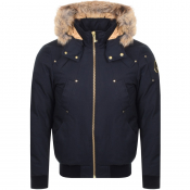 Product Image for Moose Knuckles Little Rapids Jacket Navy