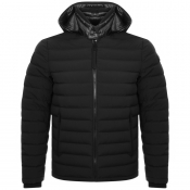 Product Image for Moose Knuckles Rock Jacket Black