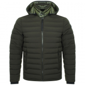 Product Image for Moose Knuckles Rock Jacket Green