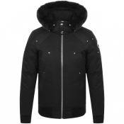 Product Image for Moose Knuckles 3Q Jacket Black
